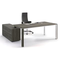 IULIO vezetői íróasztal