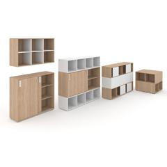 CHOICE tároló szekrények