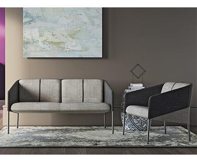 DEMOISELLE kanapé