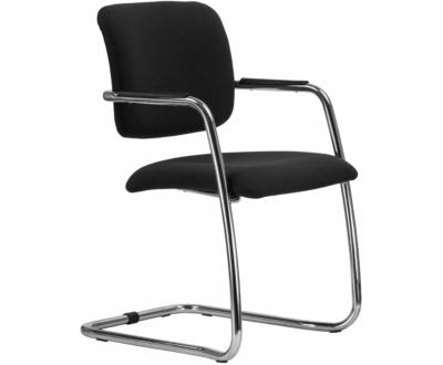 MAGIX szék, fekete