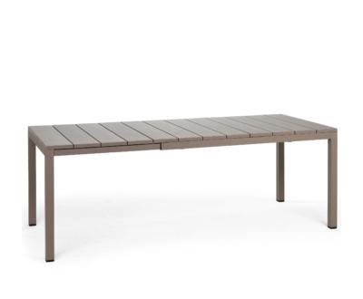 Rio kerti bővíthető asztal