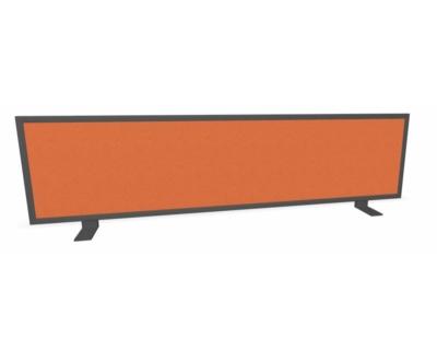 NOVA FABRIC METAL paraván, narancssárga