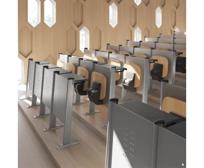 SYMPOSIUM előadó és oktatótermi szék