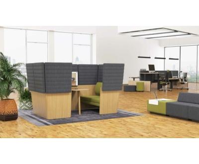 ARCIPELAGO WOOD lounge kanapé