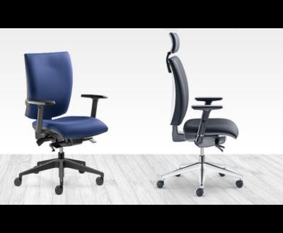 LYRA operatív szék