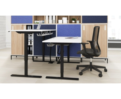 ONE állítható magasságú asztal
