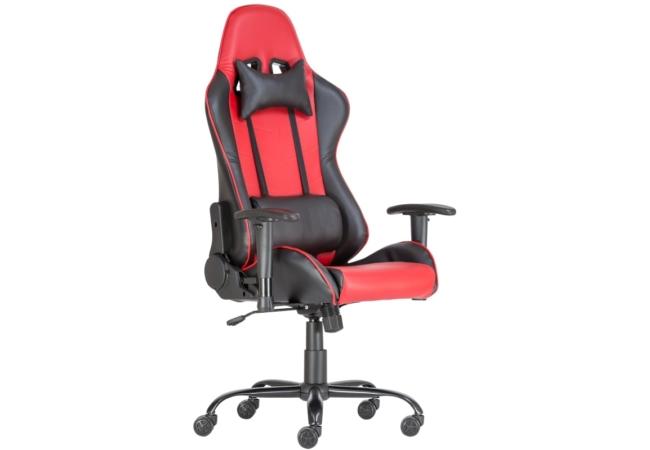 ALPHA RACING gamer szék
