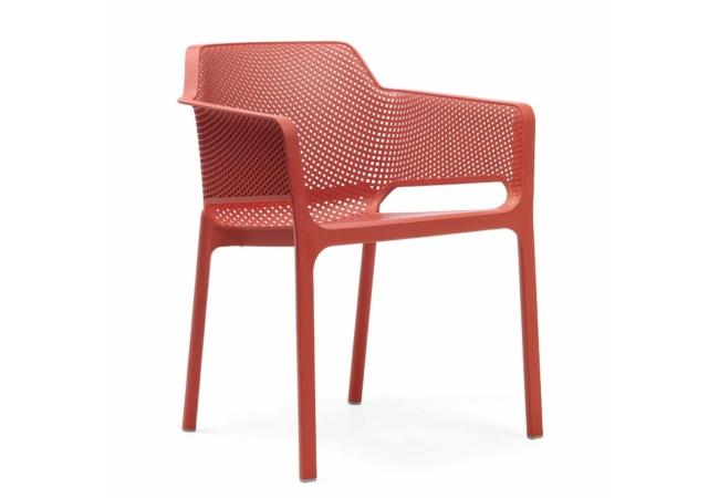 Net kerti szék