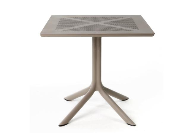 Clipx kerti asztal