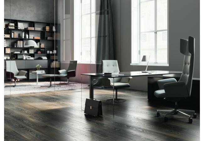 MAXIMA vezetői szék