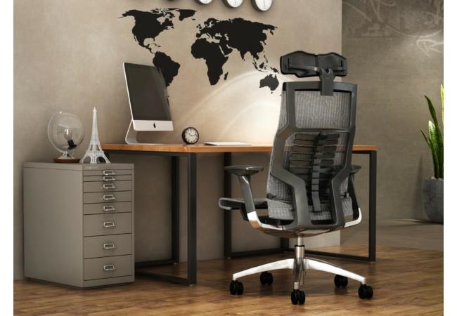 POFIT vezetői szék