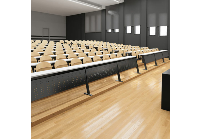 Star 8500 előadó és oktatótermi szék
