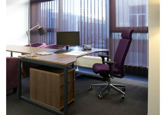 AURA vezetői szék