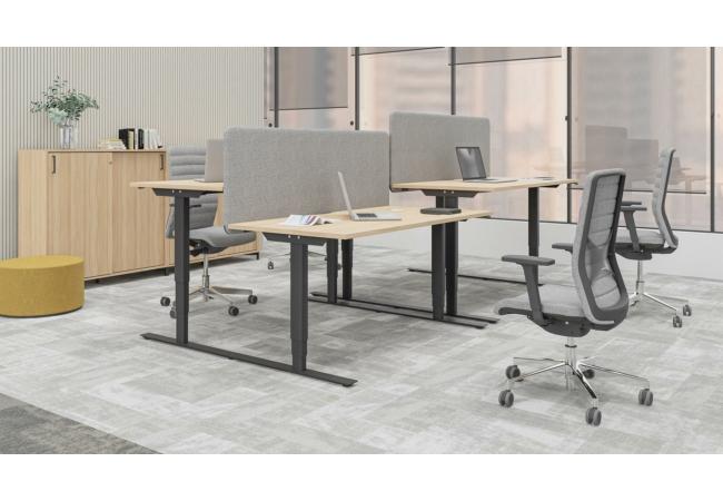 EASY állítható magasságú asztal