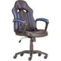 Kép 1/8 - AVONDALE II gamer szék
