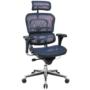 Kép 6/8 - ERGOHUMAN vezetői szék