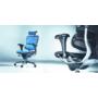 Kép 2/8 - ERGOHUMAN vezetői szék