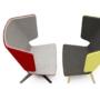 Kép 5/9 - TWIST&SIT lounge ülőbútor