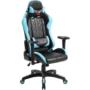 Kép 1/8 - MONTE CARLO gamer szék
