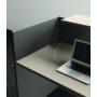 Kép 9/10 - POINT recepciós bútor