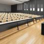 Kép 1/12 - Star 8500 előadó és oktatótermi szék