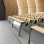 Kép 2/12 - Star 8500 előadó és oktatótermi szék