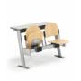 Kép 5/12 - Star 8500 előadó és oktatótermi szék