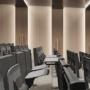 Kép 2/12 - SYMPOSIUM előadó és oktatótermi szék