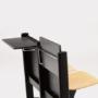 Kép 9/12 - SYMPOSIUM előadó és oktatótermi szék