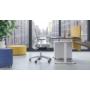 Kép 2/8 - B-ACTIVE állítható magasságú asztal