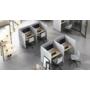 Kép 3/8 - MOON operatív szék