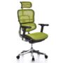 Kép 4/6 - ERGOHUMAN PLUS vezetői szék