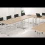 Kép 1/4 - FOLDING tárgyaló-és konferencia asztal
