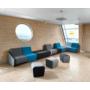 Kép 2/11 - OPEN PORT lounge ülőbútor
