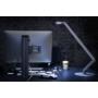 Kép 1/11 - TABLE PRO RADIAL asztali lámpa